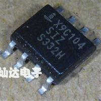 10PCS X9C104SIZ SOP-8 X9C104 X9C104S Digital Potentiometer IC