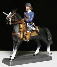 Light Cavalryman of King Gustavus Adolphus c. 1632 54mm Toy Soldier Metal New
