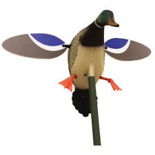 Mojo Outdoors Baby Mojo Mallard Drake Motorized Spinning Magnetic Wing Decoy