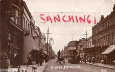Hounslow Real Photographic (RP) Collectable London Postcards