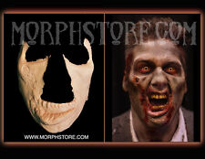 Halloween/Foam latex/Zombie/SlackLip/Mask/lot.