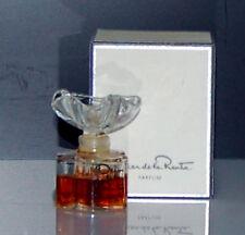 Oscar de la Renta - Flacon de collection dans son élégant boîtage