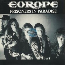 Europe Prisoners In Paradise 45t 7""