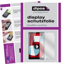 2x Huawei Mediapad M5 8 Zoll Film de protection d'écran protecteur clair dipos