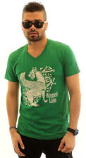 Men's Iranian Persian Farsi Poem Winged Lion T-Shirt Iran Persia Gift Farvahar