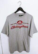 Vtg 2002 Ohio State Buckeyes NCAA National Champions T-Shirt Size (M)