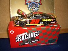 1/32 Action Gold Kenny Irwin Texaco one of 500