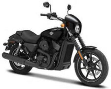 Maisto 1 12 Harley Davidson 2015 Street 750 Motorcycle Bike Model in Stock
