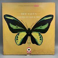 Bee Gees Rare Precious & Beautiful Album Vinyl Record LP 1968 ATCO SD 33-264