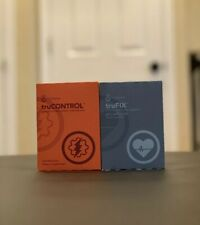 TruVision 30 Day Combo Pack TruControl and TruFix Weight Loss Combo 120 Capsules