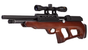 Beeman PCP Underlever Air Rifle .177 Cal Model 1357 - *Best Price/Free Shipping*