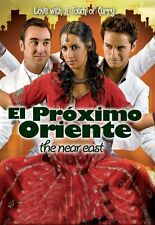 """El Proximo Oriente, (The Near East) """"love with a touch of curry"""""""