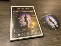 Il Bacio Della Donna Ragno DVD William Hurt Raul Julia Sonia Slip