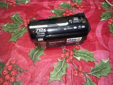Panasonic SDR-T50 4 GB Hard Drive Camcorder WORK TESTED W BATTERY ONLY