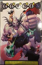 JLA Haven Anathema Prestige Format VF+/NM- 1st Print Free UK P&P DC Comics