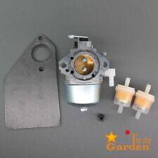 Carburetor Kit for Briggs & Stratton 690119 694526 192402 192407 192412 Carb