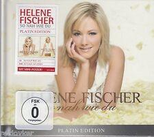 Helene Fischer / So nah wie Du (Platin Edition - Limited, CD + DVD, NEU! OVP)