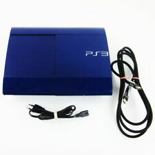 ORIGINAL SONY PLAYSTATION 3 KONSOLE SUPER SLIM 12 GB Festplatte Modell Nr. CECH-