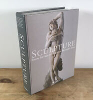 Sculpture: From Antiquity to the Present Day by Taschen GmbH (Hardback, 2002)