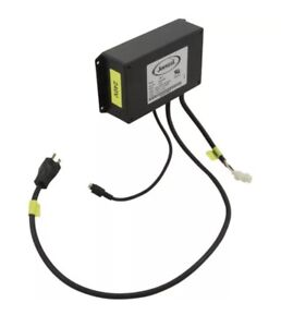 Control, Jacuzzi GD32000, 230v, Pump, Blower