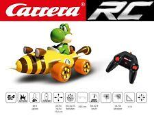 Carrera RC 2,4 Ghz Mario Kart Bumble V Yoshi 370181065 Stadlbauer