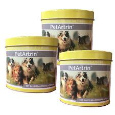 PetArtrin® 3 x 200g in schöner Schmuckdose von Alfavet für die Gelenkgesundheit