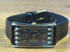 Vintage Jacques Edho Paris Ladies Quartz Watch Model ML014
