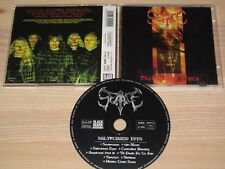 Seance CD - Saltrubbed Eyes / First Bmcd 44 Press in Mint