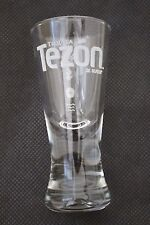Tezon Tequila DE OLMECA Shot Glass 2 oz   New