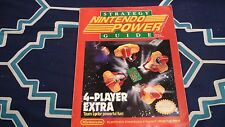NINTENDO POWER STRATEGY GUIDE VOL. 19 MAGAZINE W/POSTER  FAST/FREE SHIPPING!!