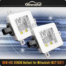 For 2006-2008 Acura TL Type S Xenon HID Headlight Ballast Fit W3T19371 New 2PCS