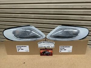 Ford falcon EF EL XH xr6 xr8 indicators New Reproduction, Free Postage