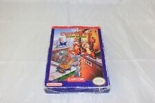 Disney's Chip 'N Dale: Rescue Rangers 2 (NES,1993) BOX ONLY NO GAME NO MANUAL