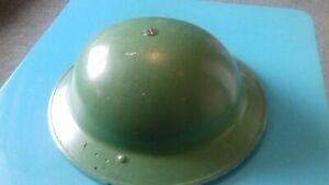 Ww2 Tommy Brodie Helmet