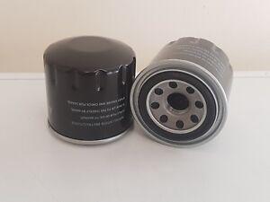 Kubota Oil Filter Suits Various, Machines See below, Replaces HH150-32094