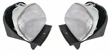 1998 1999 2000 FORD RANGER FOG LAMP LIGHT RIGHT & LEFT SET 2PCS