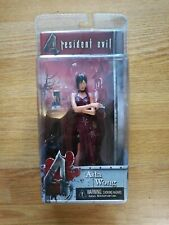 Ada Wong Resident Evil 4 Action Figure Capcom NECA Series 1 2005 MIB