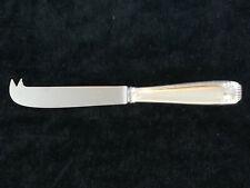Couteau a Fromage BOULENGER en metal argenté lame inox Modele REGENCE BERRY