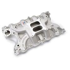 Edelbrock 2166 Performer 460 Intake Manifold (non-EGR) For B/B Ford 429-460ci V8