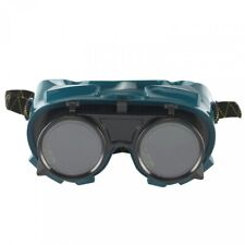Welding Googles Arc Mig Torch Cutting Welder Safety Protective Gear Weld Goggle