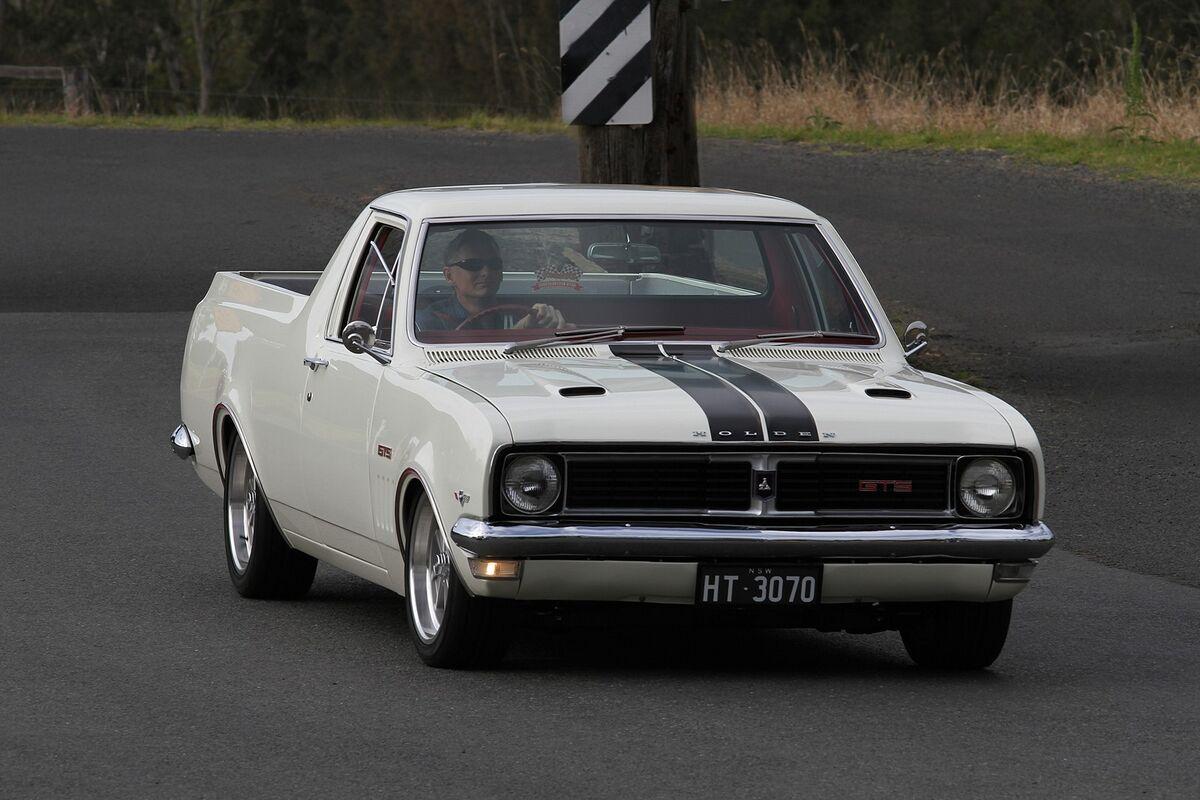Deano's Auto Restorations