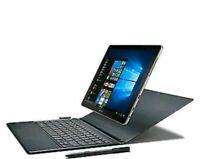 """Samsung Galaxy Book 12"""" Keyboard Cover (EJ-CW720UBE) - Gray"""