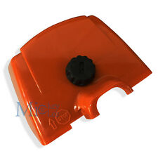 New Air Filter Cover Fit STIHL 038 038AV 038 MAGNUM MS380 MS381 Super Chainsaws