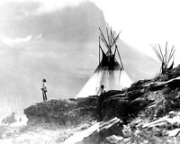 ECHOES CALL BY ROLAND W. REED, CIRCA 1913 - 8X10 PHOTO (DA-599)
