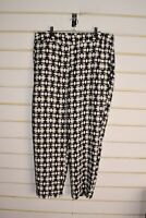 Classic By Marks and Spencer Womens Trousers - Size 14 (SizeD8)