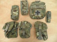 MTP Osprey MOLLE pouch sets. Various options, up to 12 pouches. Supergrade.