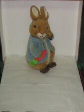 Vintage Peter Rabbit, The Original Plush Toy -  by Kids Preferred