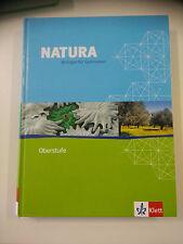 Biologie Oberstufe - Natura - ISBN: 9783120453000