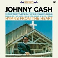 Cash, JohnnyHymns from the Heart (180 Gram Vinyl Limited Edition) (New Vinyl)