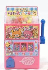 UK Seller Japanese Sweets Kawaii Candy Pink Vending Slot Machine Small